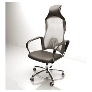 Manager Office Chair - Black