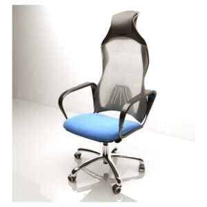 Manager Office Chair - Blue