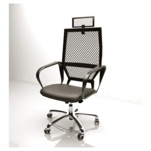 Manager Chair - Black