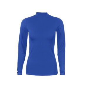 Carina Body Long Sleeves For Women, Blue